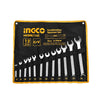 INGCO CABINATION SPANNER SET 12PCS HKSPA1142