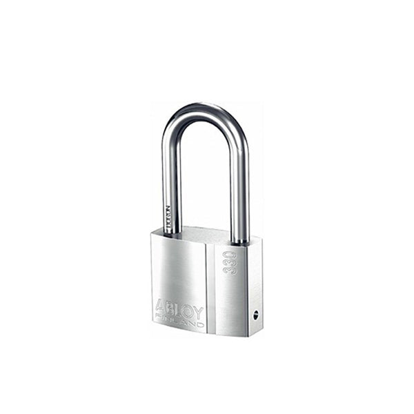 ABLOY PL330T/50 PADLOCK, W/50MM SHACKLE <br> សោត្រដោក - Home-Fix Cambodia