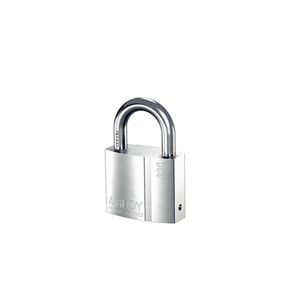ABLOY PL330B/25 PADLOCK, W/25MM SHACKLE <br> សោត្រដោក - Home-Fix Cambodia