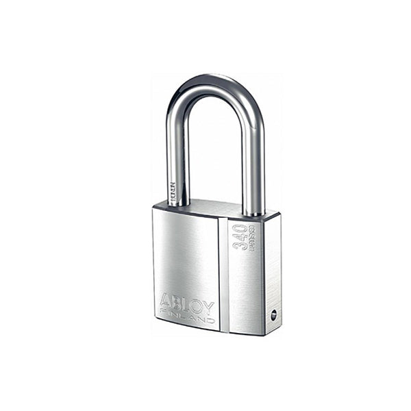 ABLOY PADLOCK PL340T/25MM, WITH 3 KEYS <br> សោត្រដោក - Home-Fix Cambodia