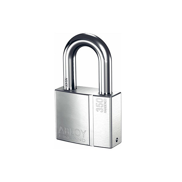 ABLOY PADLOCK PL350T/25MM , WITH 3 KEYS <br> សោត្រដោក - Home-Fix Cambodia