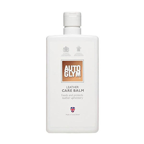 AUTOGLYM LEATHER CARE BALM 500ML<br>ថ្នាំប៉ូលាស្បែក - Home-Fix Cambodia
