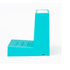THECOOPIDEA SOFA 10.6A BOOKEND CHARGING STATION - BLUE <br> ឌុយសាកថ្ម មានរន្ធ 4 - Home-Fix Cambodia