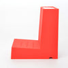 THECOOPIDEA SOFA 10.6A BOOKEND CHARGING STATION - RED <br> ឌុយសាកថ្ម មានរន្ធ 7 - Home-Fix Cambodia