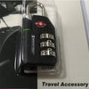 SOUNDTEOH TRAVEL SENTRY LOCK TL-333 <br> សោរចាក់វ៉ាលី - Home-Fix Cambodia