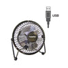 POWERPAC PPUF228 USB CLASSIC MINI FAN<br>កង្ហារដុយ USB - Home-Fix Cambodia