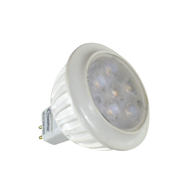 POWERPAC PP6316WW LED Bulb 3W GU10 WW<br>អំពូល អិល អ៊ី ឌី - Home-Fix Cambodia