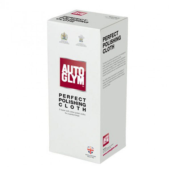 AUTOGLYM PERFECT POLISHING CLT<br>ក្រណាត់ជូតឡាន - Home-Fix Cambodia