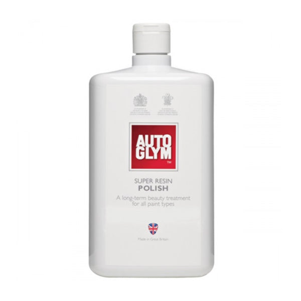 AUTOGLYM SUPER RESIN POLISH 1L NEW<br>ថ្នាំប៉ូលាឡាន - Home-Fix Cambodia