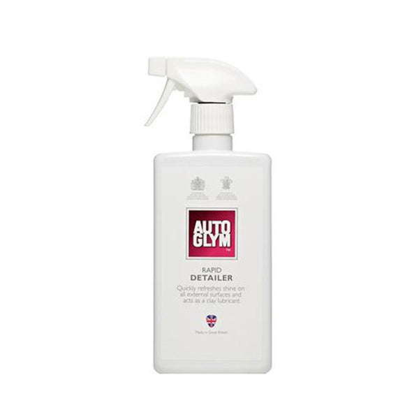 AUTOGLYM RAPID DETAILER 500ML<br>ថ្នាំប៉ូលាឡាន - Home-Fix Cambodia