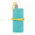 THECOOPIDEA GUMMY MINI 5200MAH 2.4A - BLUE <br> ផាវ័រប៊េង