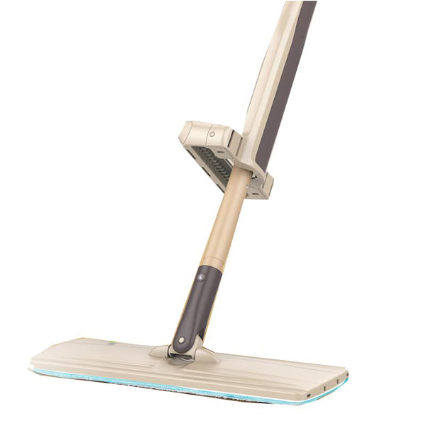 BOOMJOY EH-380 HAND-FREE FLAT MOP<br>ប្រដាប់ជូតផ្ទះ - Home-Fix Cambodia