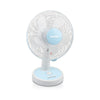 POWERPAC PPTF303 12 INCH TABLE FAN (1240370)<br>កង្ហារលើតុ 12 អ៊ីញ - Home-Fix Cambodia