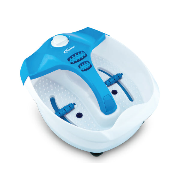 POWERPAC PPFS605 FLEXY HEAT FOOT SPA 3.5L<br>ម៉ាស៊ីនម៉ាស្សាជើង 3.5 លីត្រ - Home-Fix Cambodia