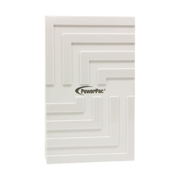 POWERPAC PP3141 DING DONG DOOR CHIME<br>កណ្តឹងទ្វារ - Home-Fix Cambodia