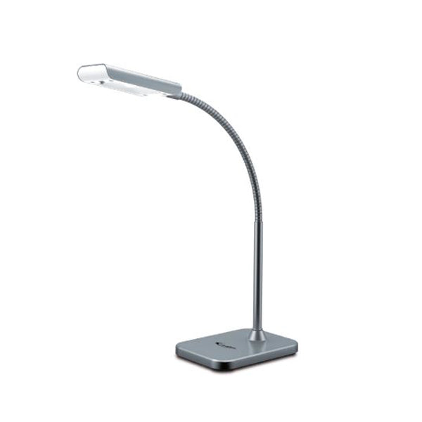 POWERPAC PP1303 DESK LAMP DIMMABLE 4W <br> អំពូលលើតុ - Home-Fix Cambodia