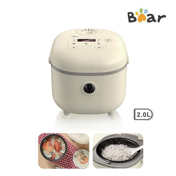 MINI RICE COOKER 2.0L