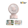 MINI USB RECHARGEABLE PORTABLE FAN