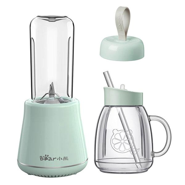 PERSONAL JUICE BLENDER WITH BOTTLE 200W
