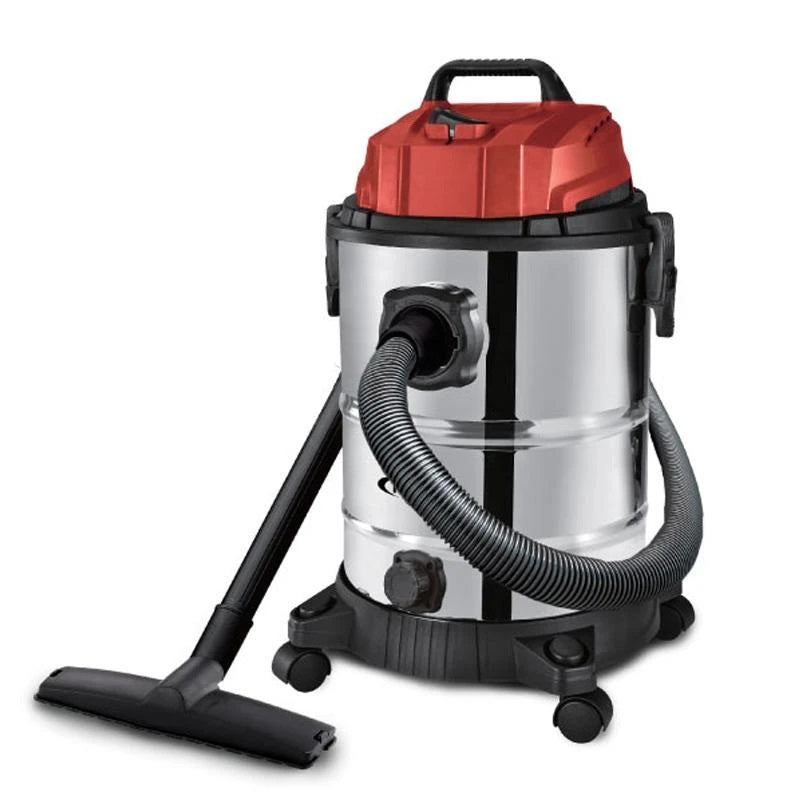 POWERPAC PPV2500 WET & DRY + BLOWER VACUUM CLEANER 30L