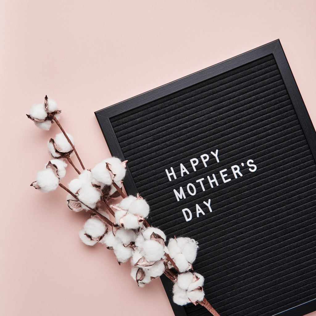 The great Gift Guide for Mother's Day - Great Mother's Day gifts for every budget Suzu Papers