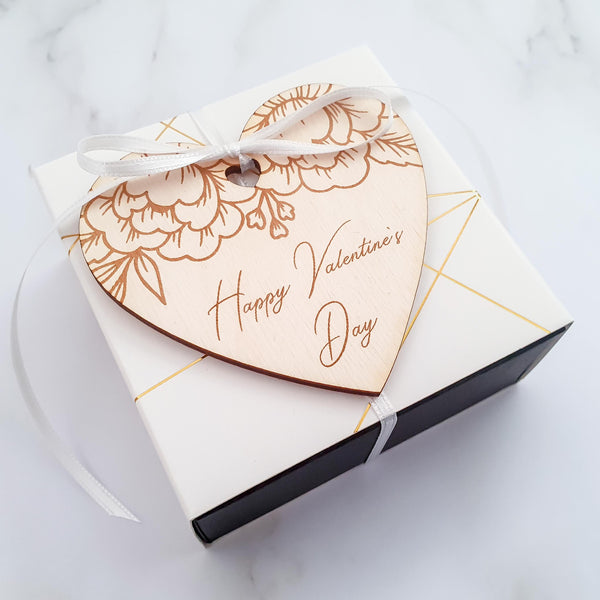 Suzu Papers - Photo album gift boxes for Valentine's Day