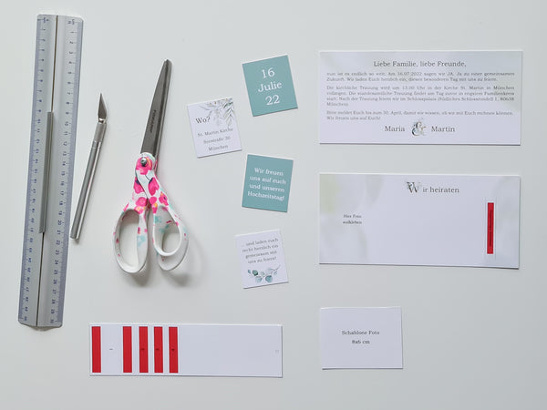 Suzupapers DIY Instructions 1