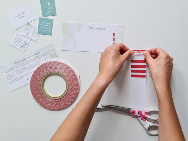 Suzupapers Instructions DIY 1