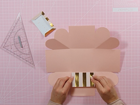 Make explosion boxes - Suzu Papers Blog 8