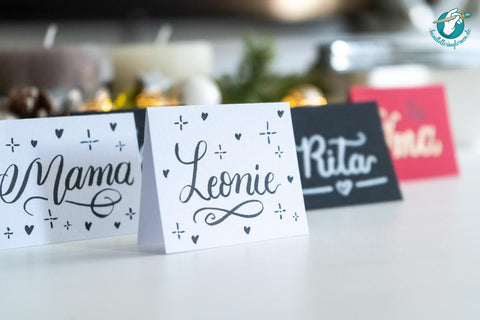 Mother's Day Gift Ideas - Handlettering Online Course - Suzu Papers Blog