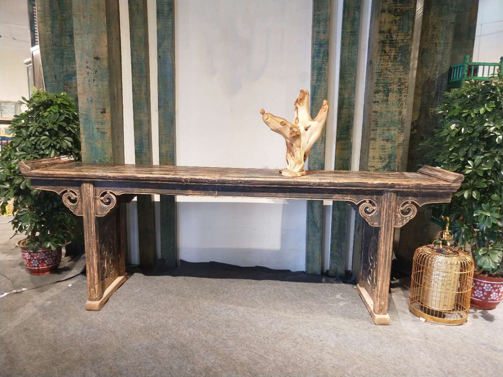 Chinese Console Table 0436
