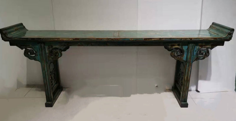 Chinese Console Table 0438