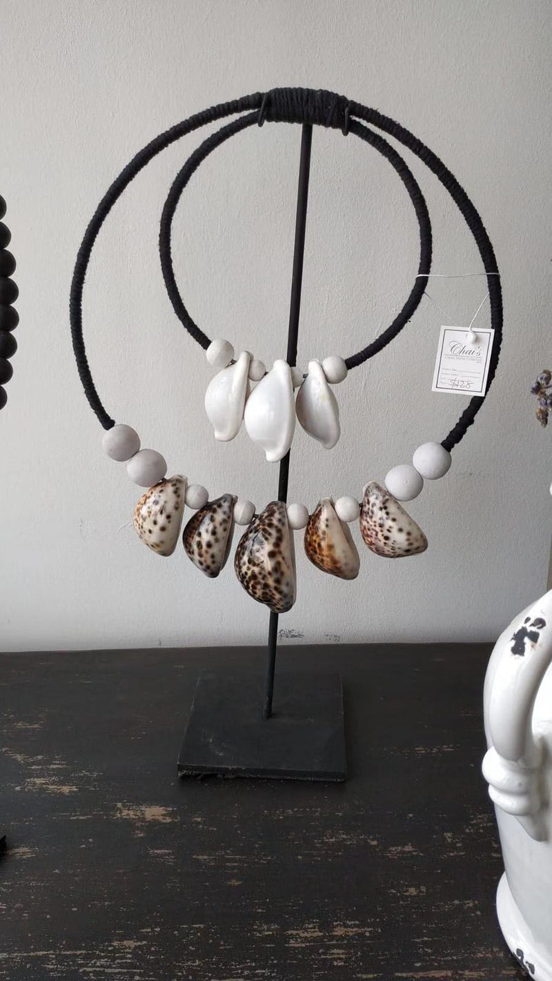 Shell Necklace Decoration 0316