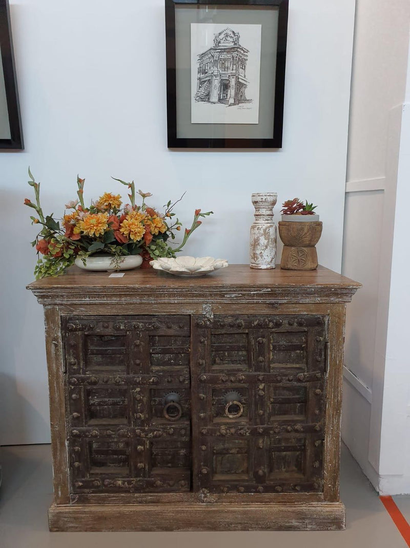 Antique sideboard 06