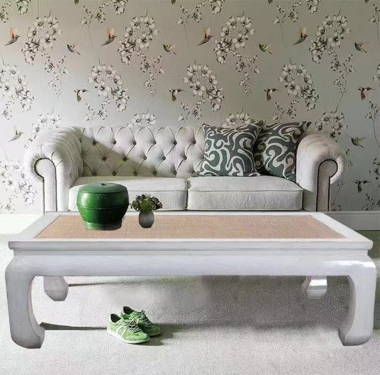 Chinese Handmade Coffee Table 0501