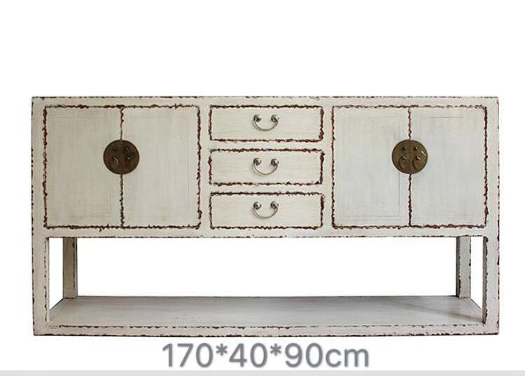 Chinese Console Table 0411