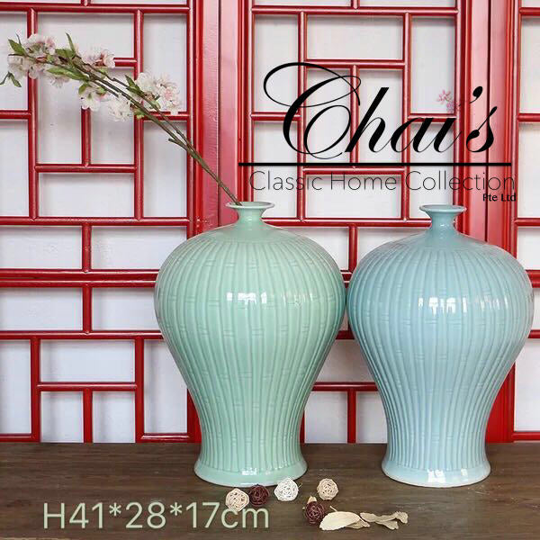 Porcelain Jars 0203