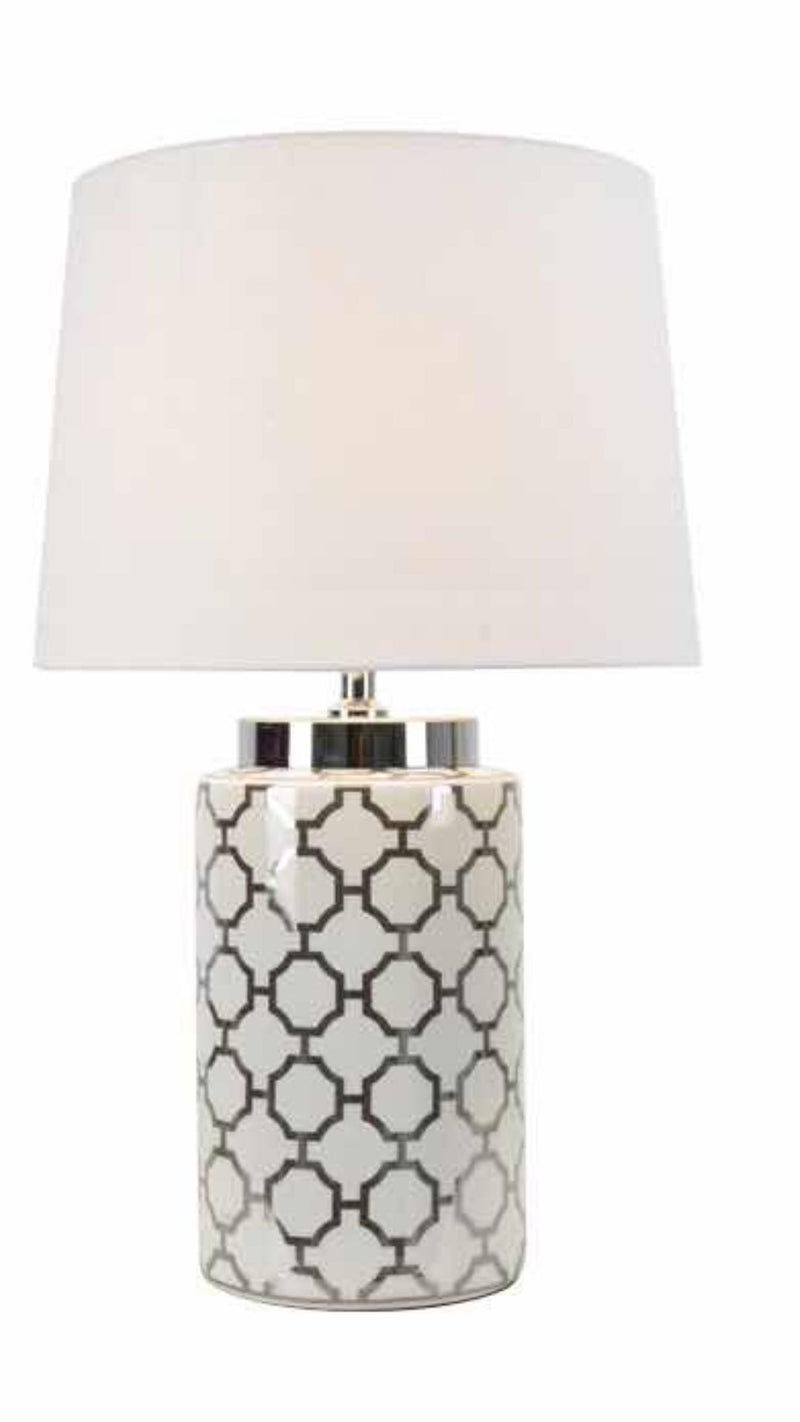 Porcelain Lamp 0226