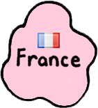 Panties from France