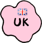 Panties from United Kingdom