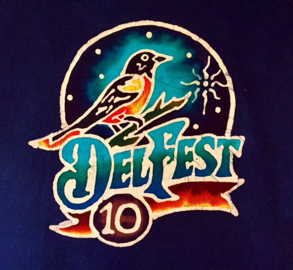"""Cumberland Oriole"" 