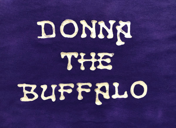 """Heaven & The Earth""   Donna The Buffalo"