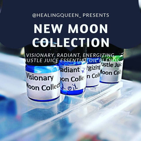New Moon Collection