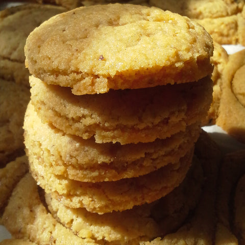 "Dulce de Leche Cookie, ""liquid gold"""