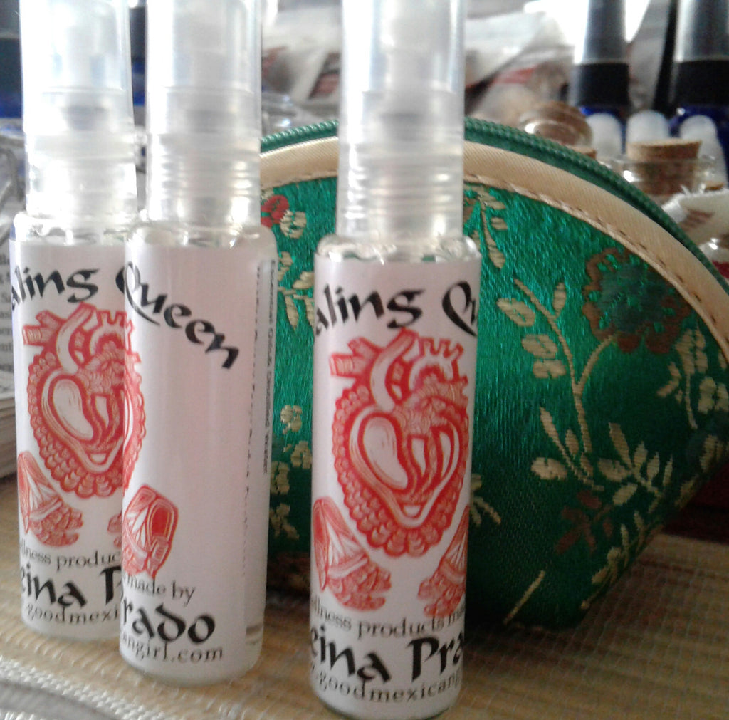 Travel Size Room / Body Sprays