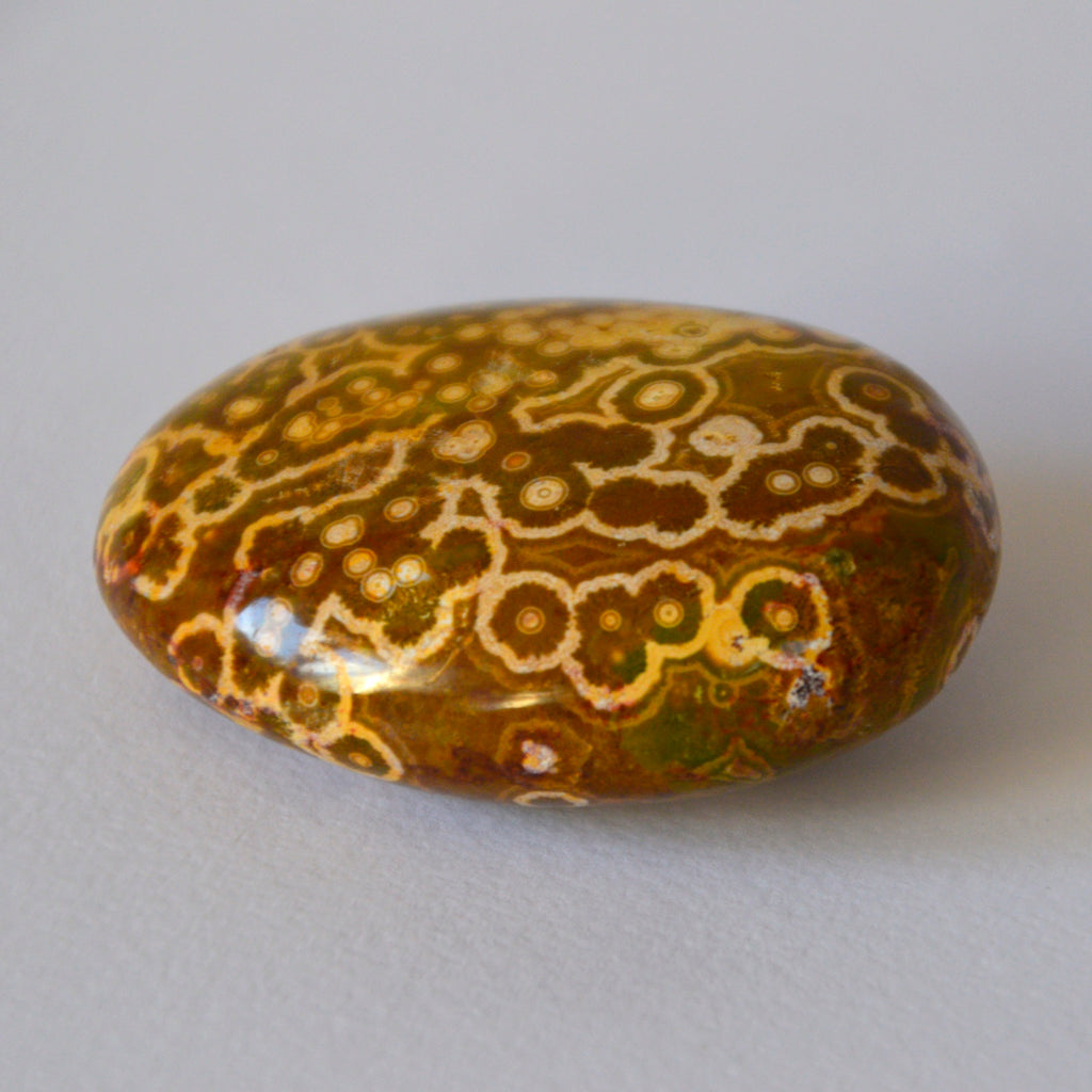Desert Dreams Worry Stone