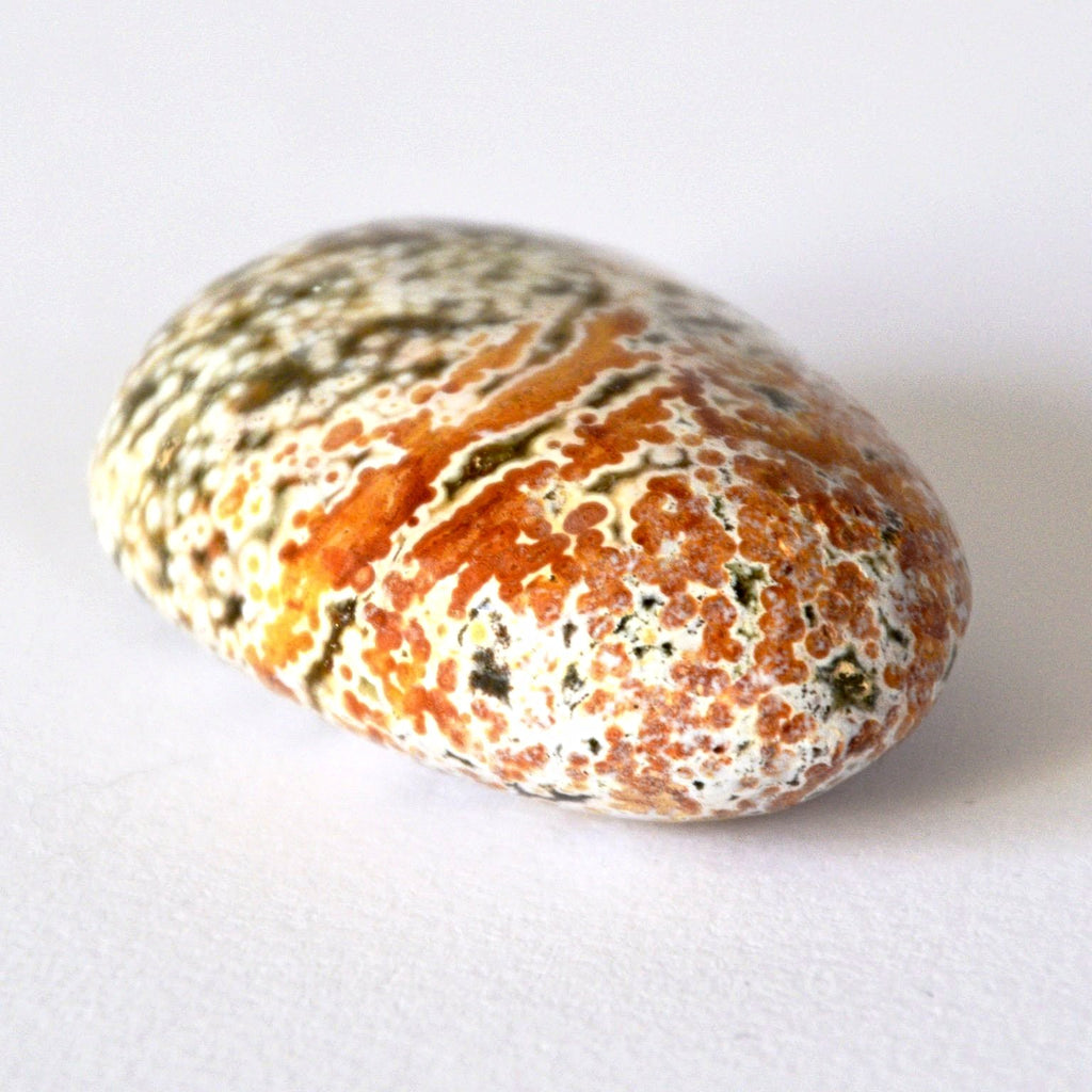 Worry Stone of Energy will help relax you into a good vibe of energy without stress.