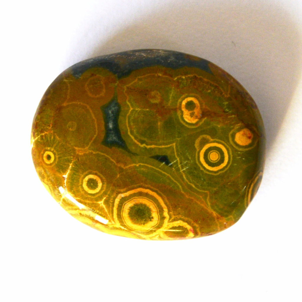 Perfect size for keeping your worry stone in your pocket or bag and using it to keep tranquil.