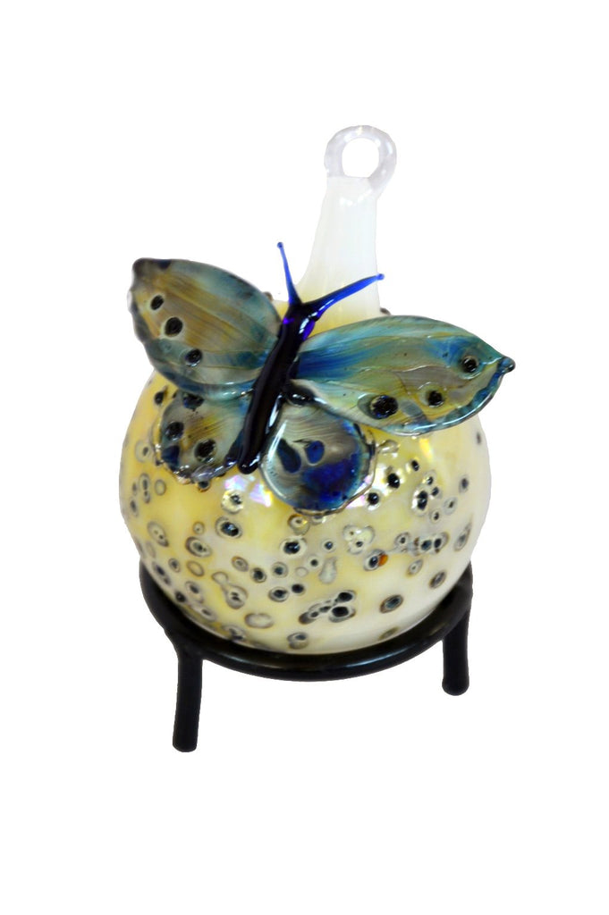 Kiss the  Sky Butterfly - Ornament