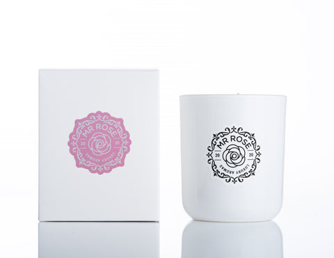 Mr Rose - Night Jasmine Candle